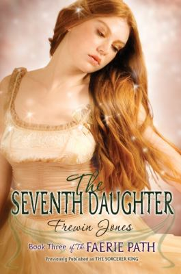 Cover image for The seventh daughter