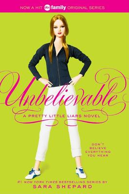 Cover image for Unbelievable