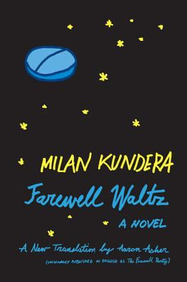 Cover image for Farewell waltz