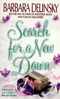 Cover image for Search for a new dawn