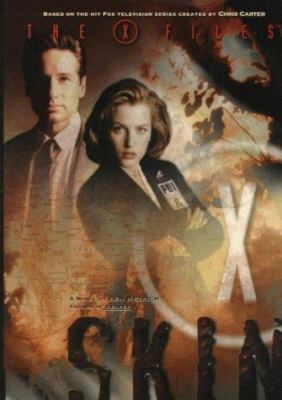 Cover image for Skin : the X-files