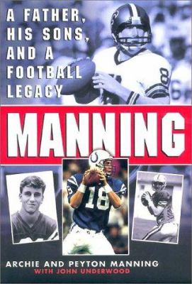 Cover image for Manning
