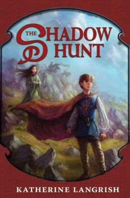 Cover image for The shadow hunt