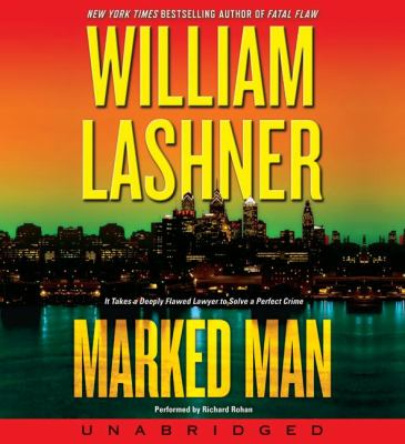 Cover image for Marked man