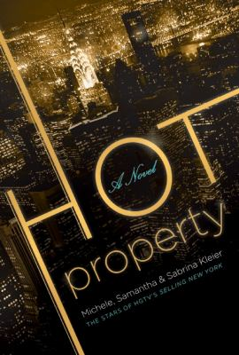 Cover image for Hot property