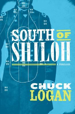 Cover image for South of Shiloh : a thriller