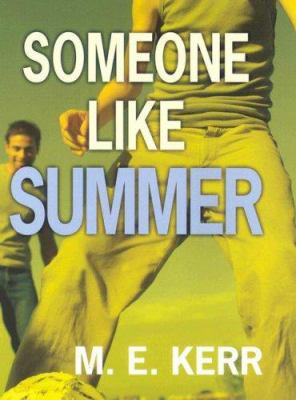 Cover image for Someone like summer