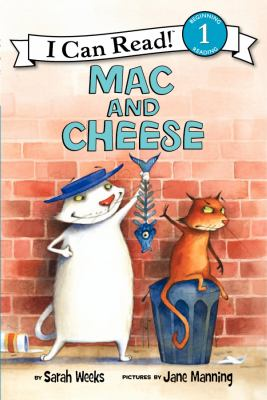 Cover image for Mac and Cheese