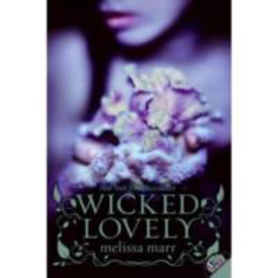 Cover image for Wicked lovely
