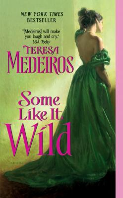 Cover image for Some like it wild