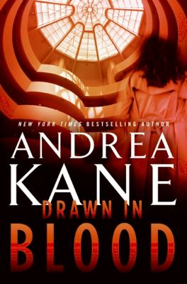 Cover image for Drawn in blood