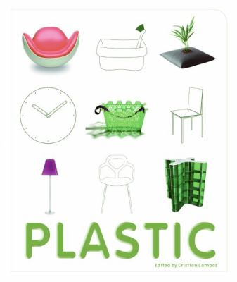 Cover image for Plastic