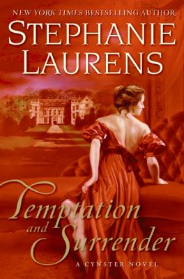 Cover image for Temptation and surrender
