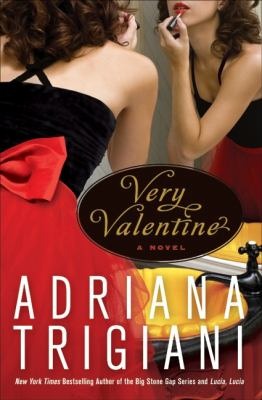Cover image for Very Valentine : a novel