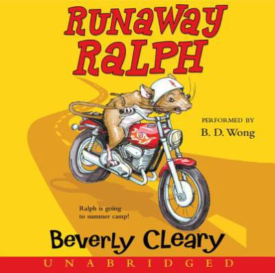 Cover image for Runaway Ralph
