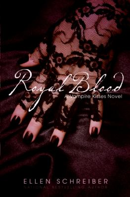 Cover image for Vampire kisses 6 : royal blood