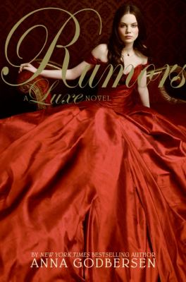 Cover image for Rumors : a luxe novel