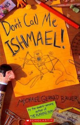 Cover image for Don't call me Ishmael