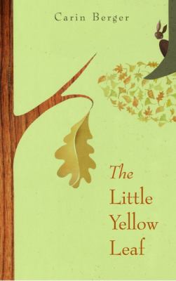 Cover image for The little yellow leaf