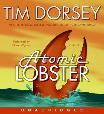 Cover image for Atomic lobster