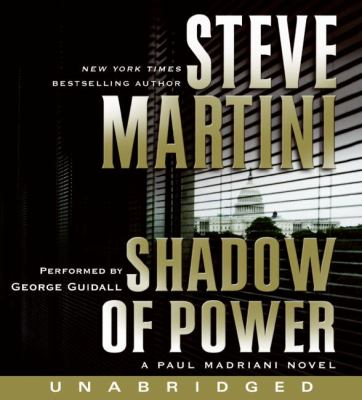 Cover image for Shadow of power