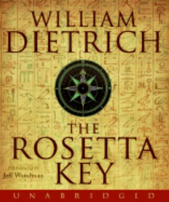 Cover image for The Rosetta key