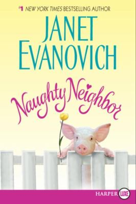 Cover image for Naughty neighbor