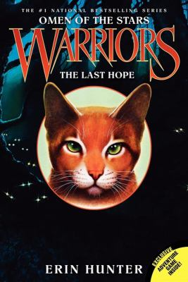 Cover image for The last hope