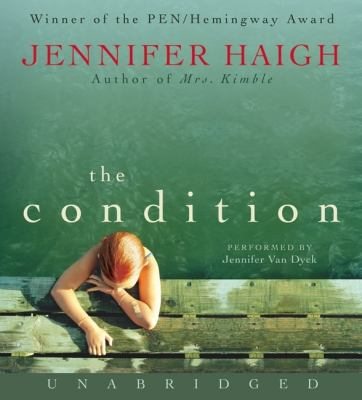 Cover image for The condition
