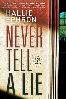 Cover image for Never tell a lie
