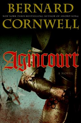 Cover image for Agincourt