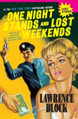 Cover image for One night stands ; and, Lost weekends
