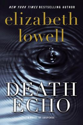Cover image for Death echo