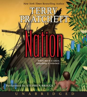 Cover image for Nation