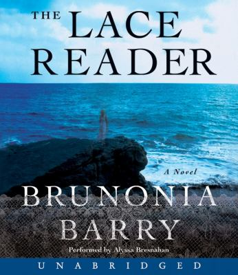 Cover image for The lace reader