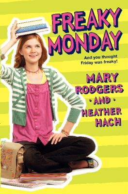 Cover image for Freaky Monday