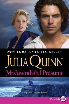 Cover image for Mr. Cavendish, I presume