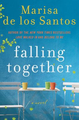Cover image for Falling together