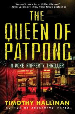 Cover image for The queen of Patpong