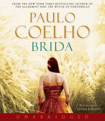 Cover image for Brida a novel