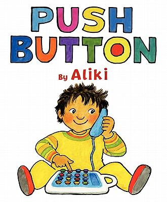 Cover image for Push button