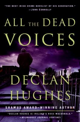 Cover image for All the dead voices