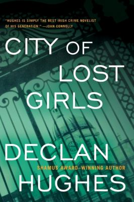 Cover image for City of lost girls