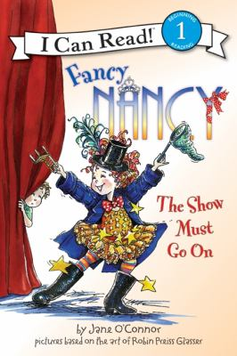 Cover image for The show must go on