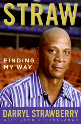 Cover image for Straw : finding my way