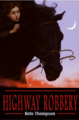 Cover image for Highway robbery