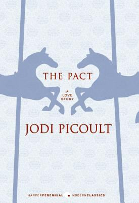 Cover image for The pact : a love story.