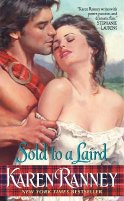 Cover image for Sold to a laird