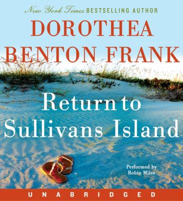 Cover image for Return to Sullivans Island