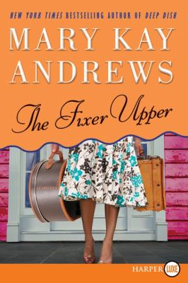Cover image for The fixer upper